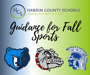 guidance for fall sports 2020