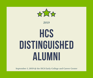 distinguished alumni graphic 2019