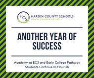 academy and early college 2020 success