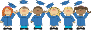 Kindergarten Graduation and Awards linked image
