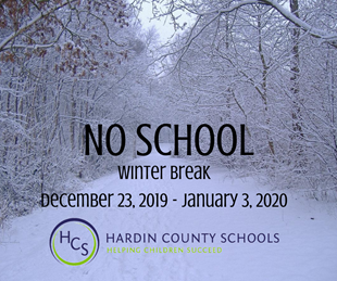 NO SCHOOL - WINTER BREAK linked image