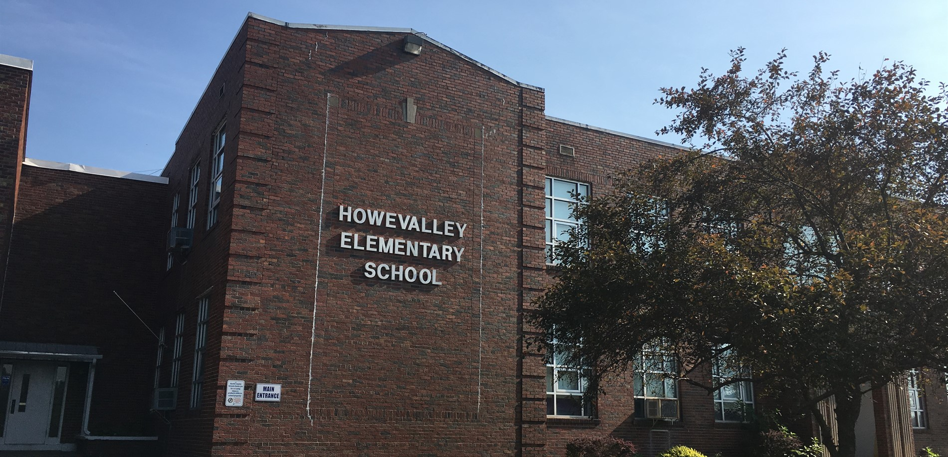 Howevalley Elementary School