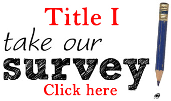 Take Our Title 1 Survey