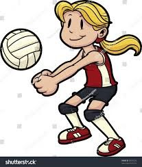 CHHS Volley Ball skills Camp for 5th - 9th Graders linked image